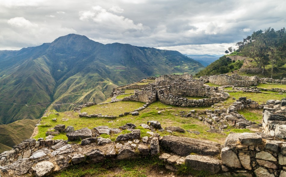 Recommended Places to Visit in Northern Peru