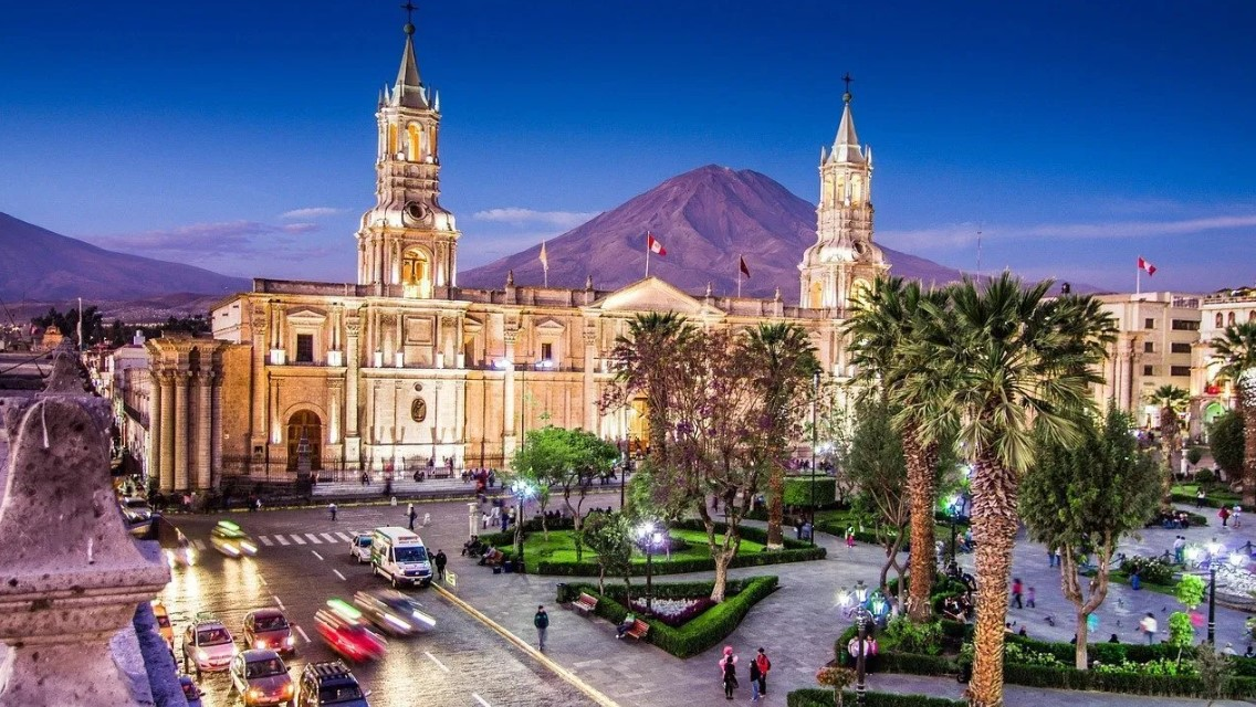 Places in Peru to Explore the Wildlife